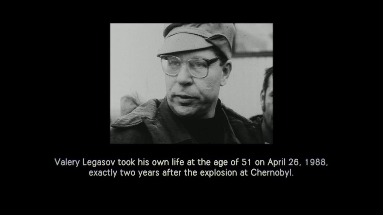 Chernobyl Episode 5