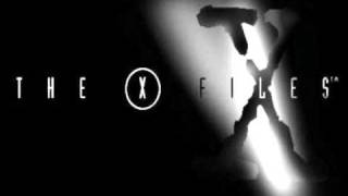 The X-Files Theme Song 800% Slower
