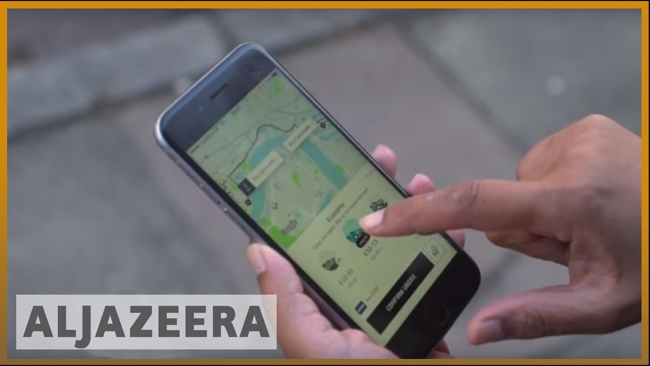 London decides to discontinue Uber's licence