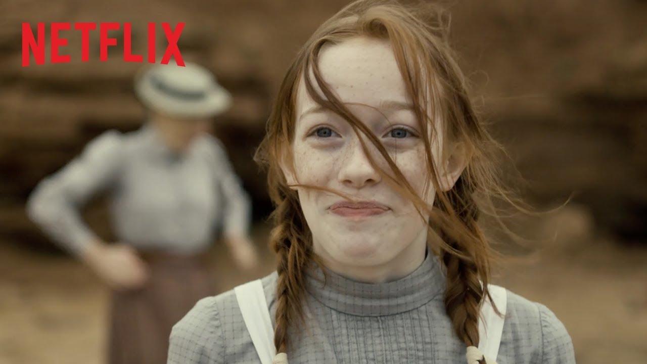 Anne With An E المقد مة الرئيسية موسم 2 Hd Netflix Youtube