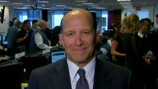 Cantor Fitzgerald CEO on rebuilding his firm after 9/11 terrorist attack