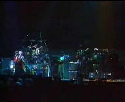 Bunny Wailer Dreamland 1986