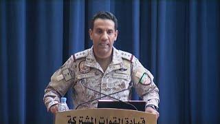 التحالف: هذا هو دور القوات السعودية في شبوة