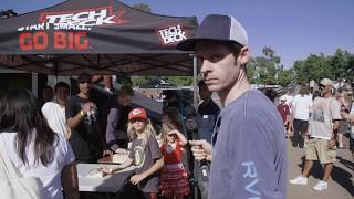 Chris Roberts Searches For Sean Sheffey - Clash At Clairemont
