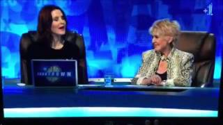 Countdown - Susie Dent Is Harsh!!!