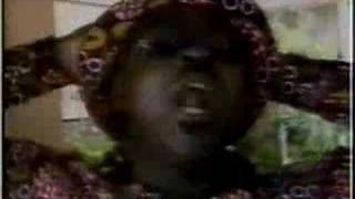 CHAKADEMUS & PLIERS - MURDER SHE WROTE - original Jamaica VIDEO