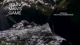 "Fleet Foxes - ""Young Man's Game"" (Lyric Video)"