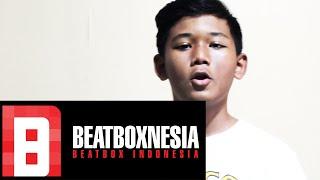 Beatbox Indonesia | Andhika