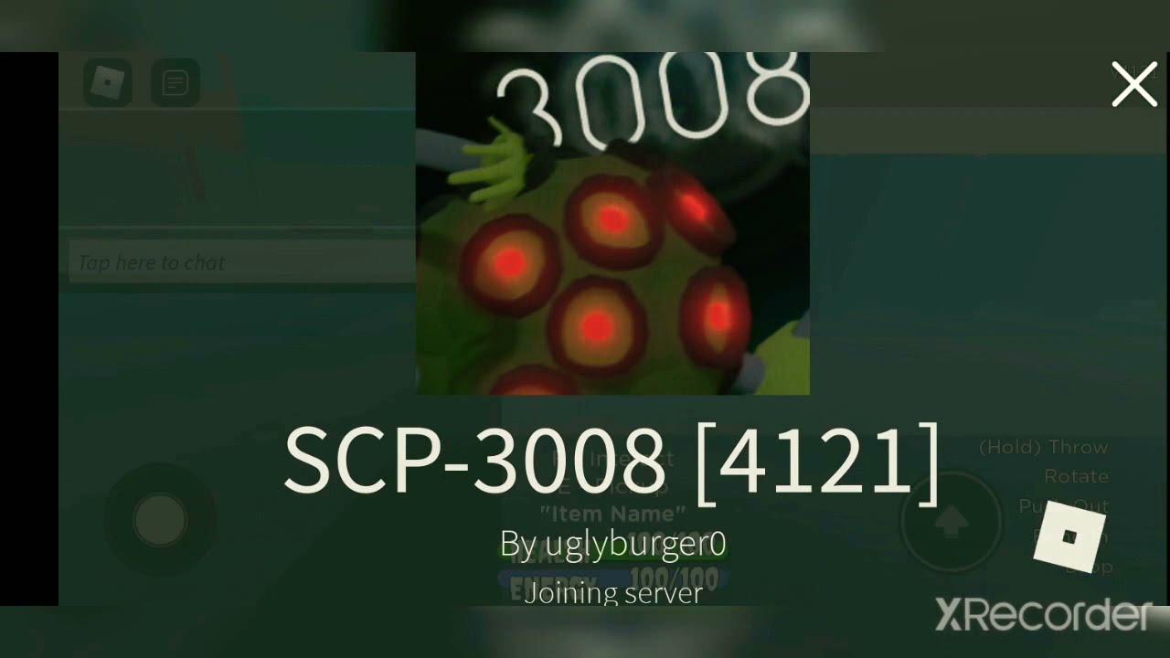 Download SCP-3008 Roblox (4121) (April fool's update)
