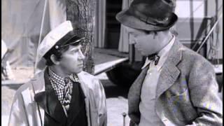 Escena del abogado en 'Una tarde en el circo', dirigida por Edward Buzzell (1939)