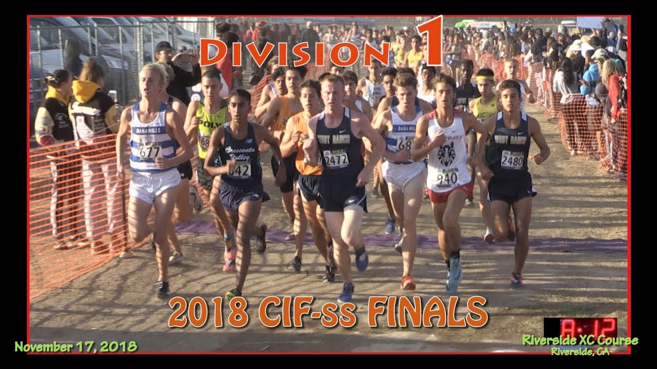cif cross country 2020