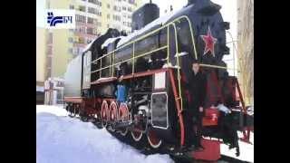 Новости Белорусской железной дороги (11-15.03.2013)