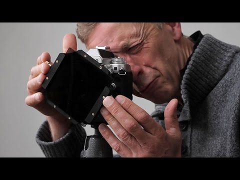 LEE Filters  100mm System Overview with Joe Cornish
