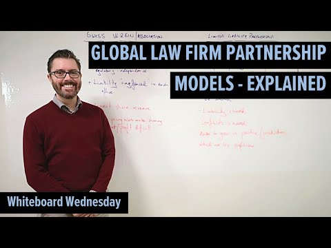 international law firm