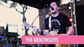 The Menzingers @ The Fest 15