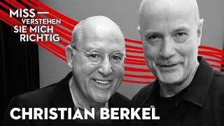 Gregor Gysi & Christian Berkel