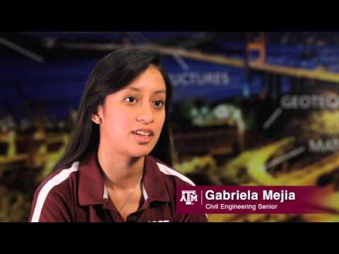 Civil Engineering Program at Texas A&M University