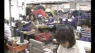 Ray Rudowski ATV News September 7th 1995 Patten Reforms & Legco Election Coverage