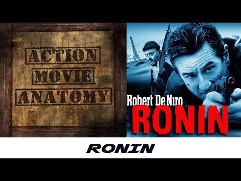 Ronin (1998) Review | Action Movie Anatomy