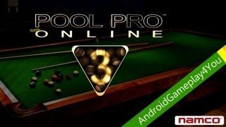 Pool Pro Online 3 Android Game Gameplay [Game For Kids]