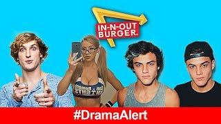 Logan Paul VS Model! #DramaAlert The Dolan Twins BREAK, Pink Sparkles VS Injured Kid, Count Dankula