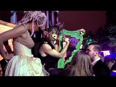 UCLU Summer Ball 2014 - The Movie
