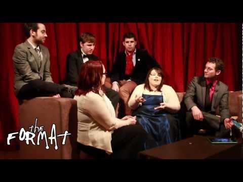 The Format - Pilot Episode