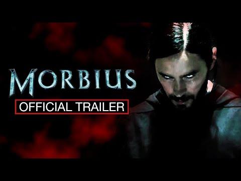 """Morbius"" Starring Jared Leto - First Teaser Trailer"
