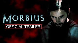 """Morbius"" Starring Jared Leto - First Teaser Trailer"