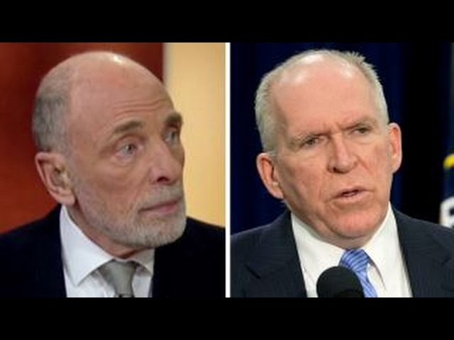 Ed Klein: Brennan only one asserting Russia ties