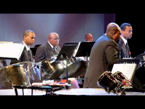 NSSO TT - Portrait of Trinidad [Live at Diamonds in the Sun]