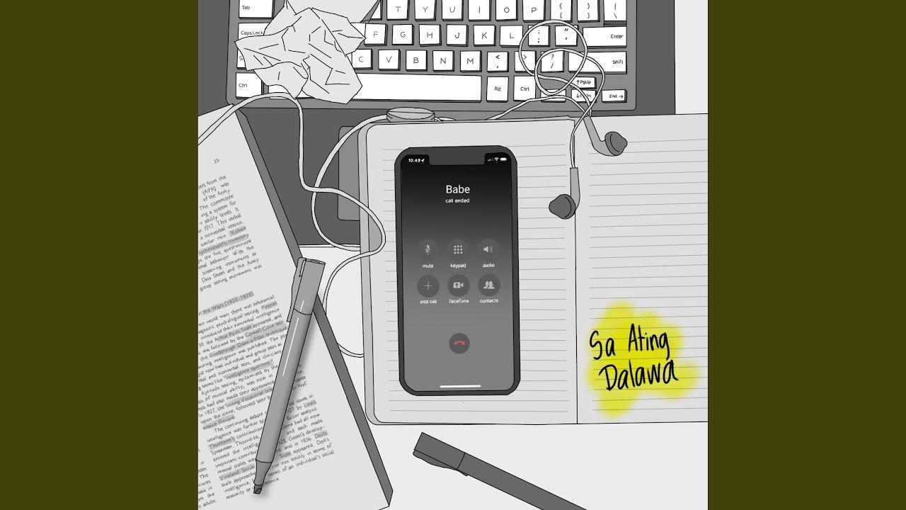 Download Sa Ating Dalawa (For the Two of Us)