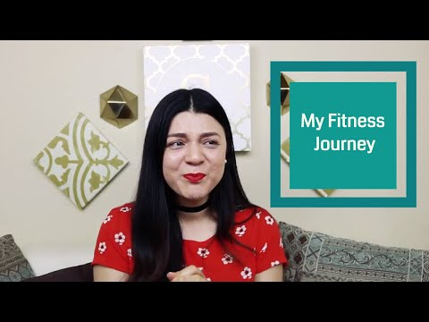 My Fitness Journey | Finding Comfort in my Own Skin | SuperWifeyLiz Vlog
