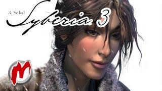 Подробности о Syberia 3: Сюжет, дата выхода — Интервью у создателя