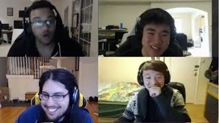 LOL FUNNY STREAM MOMENTS #2 - APHROMOO'S PREDICTION   POBELTER WANTS TO RUN IT DOWN MID   IMAQTPIE