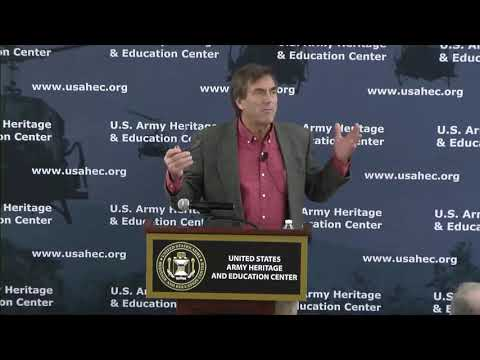 Young Washington: How Wilderness and War Forged America's Founding Fathe,r with Mr. Peter Stark