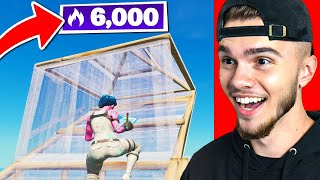 Playing FORTNITE ARENA wİth 0 DELAY...