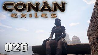 CONAN EXILES [026] [Gemütlichkeit kennt keine Grenzen] [Multiplayer] [Deutsch German] thumbnail