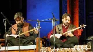 Sari Galin: Hossein Alizadeh & Jivan Gasparyan (Endless Vision album)