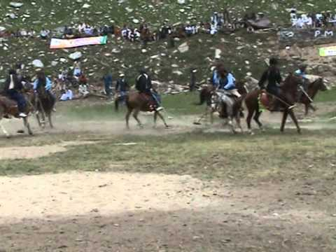 Image result for Polo sport in neelum valley