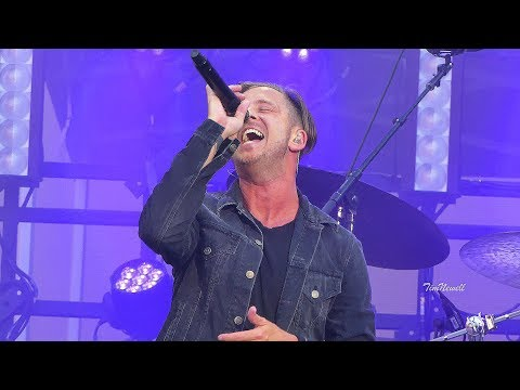 One Republic LIVE!: FULL SHOW in 4K / Cleveland / July 1st, 2017