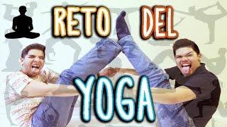 RETO DEL YOGA | YOGA CHALLENGE Thumbnail