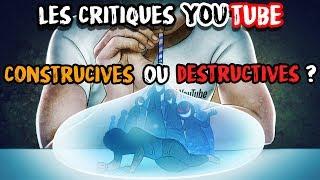 #YTPC18 - Les critiques YouTube vont-elles trop loin ?