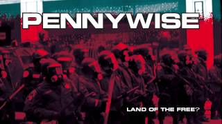 """Pennywise - """"Land Of The Free?"""" (Full Album Stream)"""