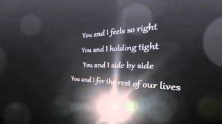 t.A.T.u. - You and I lyrics
