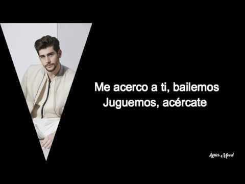 Alvaro Soler - La Cintura Remix (ft TINI, FLO RIDA) LETRA