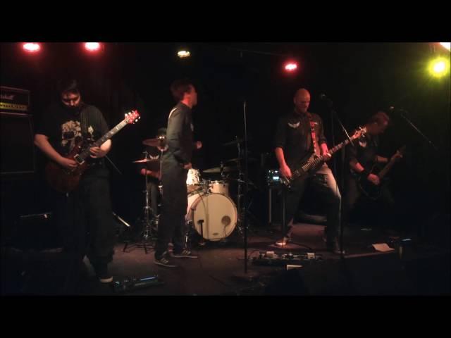 Testpilot Live @ Inside 02.09.16