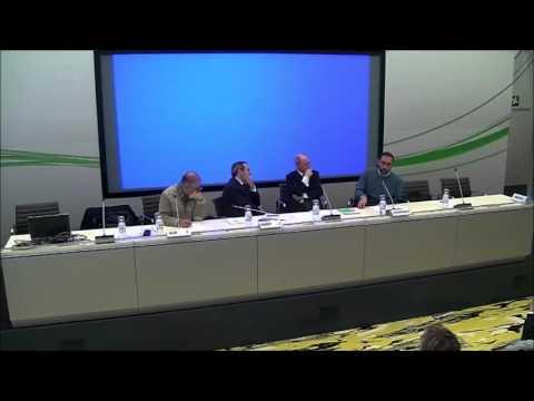 SEMINARIO: COP21 PROTEGGERE CLIMA E GREEN JOBS Milano 27nov15