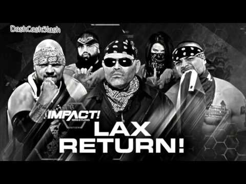 2017: LAX 5th TNA Theme