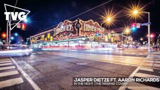 jasper dietze ft aaron richards in the night